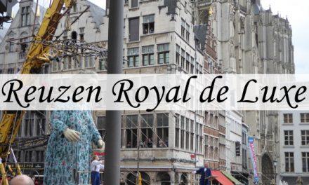 Reuzen Royal de Luxe