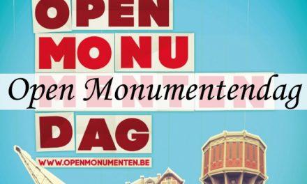Mijn 9 tips voor Open Monumentendag 2015
