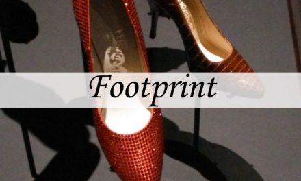 Footprint – exhibition Fashion Museum Antwerp