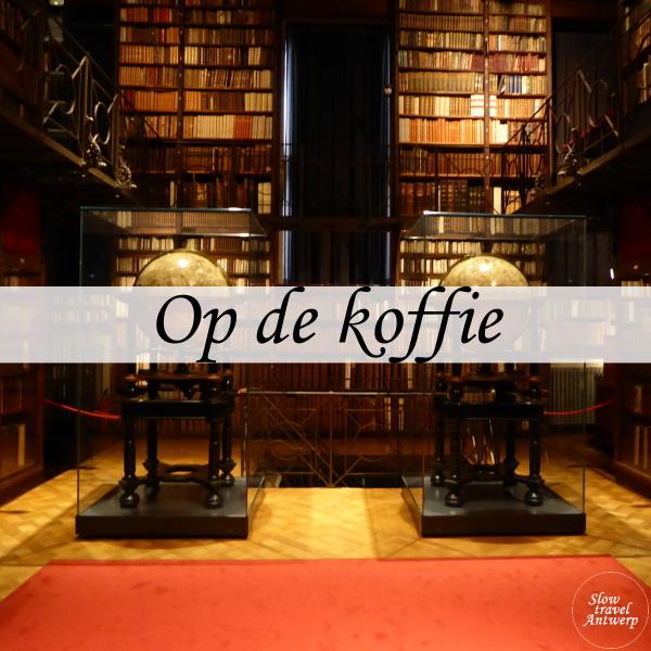 Op de koffie bij Nottebohm - expo - titel