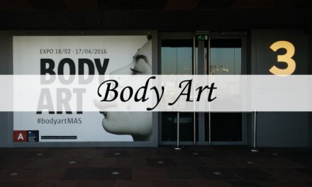 Body Art – exhibition MAS