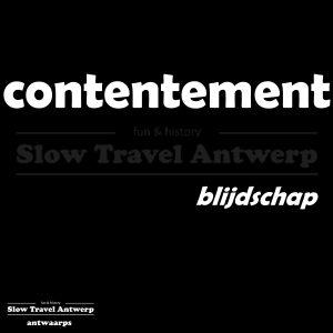 contentement - blijdschap - happiness