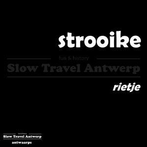 strooike - rietje - straw