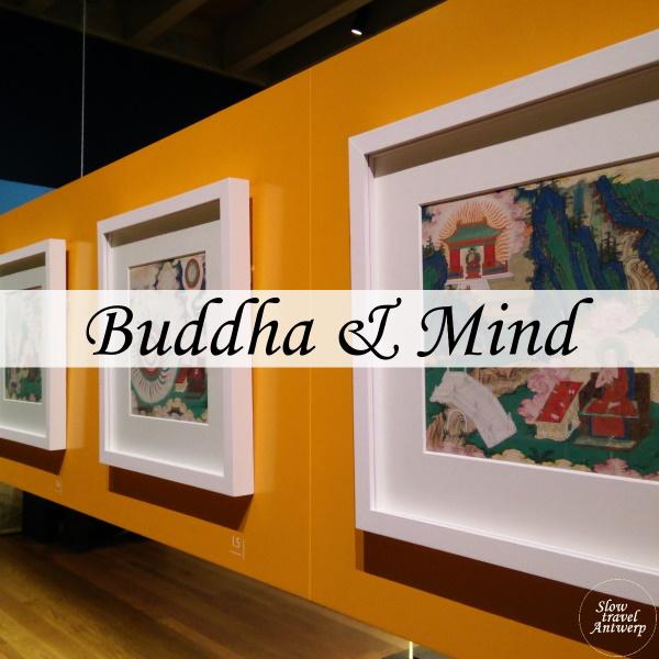 Buddha Mind - MAS Antwerpen - titel