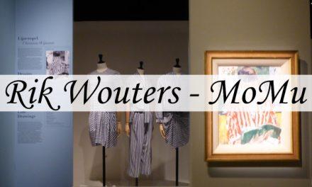 Rik Wouters & het huishoudelijk utopia – tentoonstelling in het MoMu