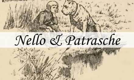 Nello & Patrasche – een kerstverhaal