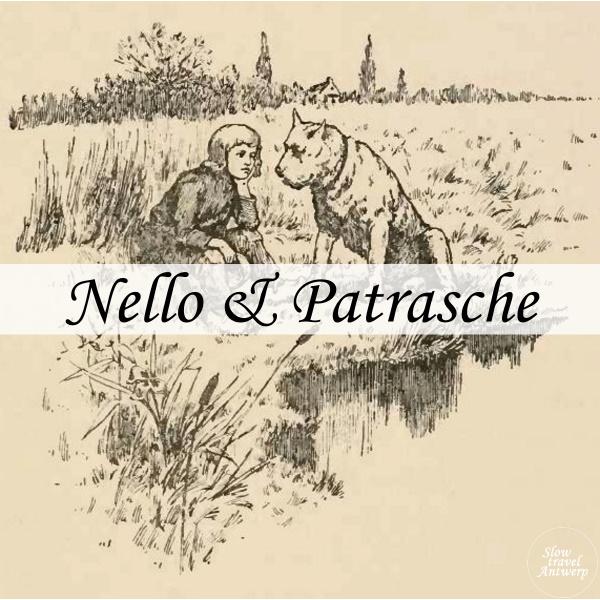 Nello & Patrasche - titel