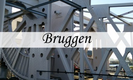 We maken samen de brug