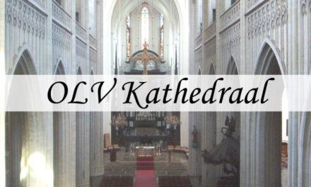 Onze-Lieve-Vrouw Kathedraal