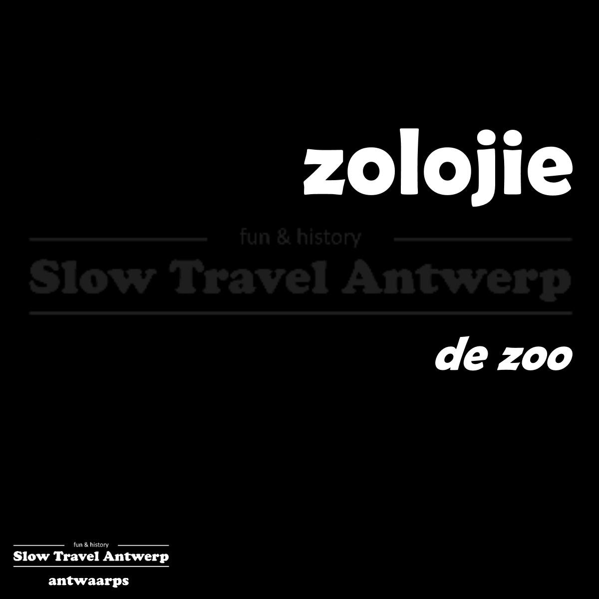zologie – zoo