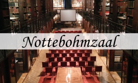 Heritage Library Hendrik Conscience – Nottebohmzaal
