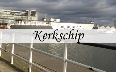 Het Kerkschip