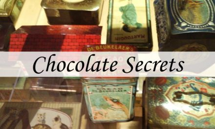 Chocolate Secrets – tentoonstelling over chocolade in het MAS