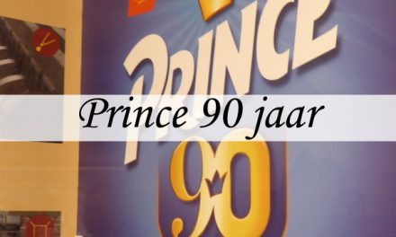 Prince 90 jaar – tentoonstelling in het Steen