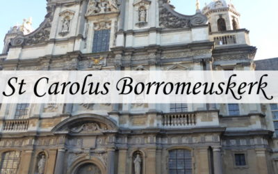 Sint-Carolus Borromeuskerk