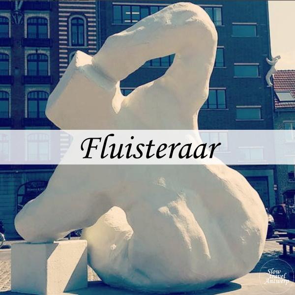 Antwerpse Fluitsteraar - titel