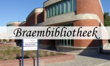 Braemlibrary – Municipal Library of Schoten