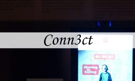 Conn3ct – tentoonstelling over impact van drukpers en sociale media