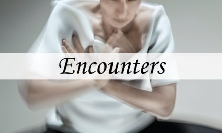 Encounters – over Kunst en Emotie in het MAS