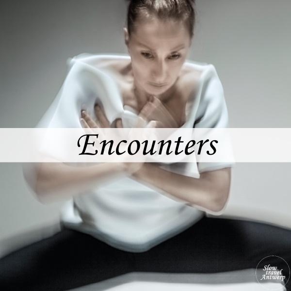 Expo Encounters MAS Antwerpen -titel