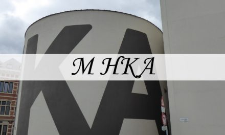 M HKA – Museum of Contemporary Art Antwerp