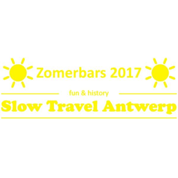 Zomerbars Antwerpen 2017