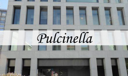 Pulcinella Hostel