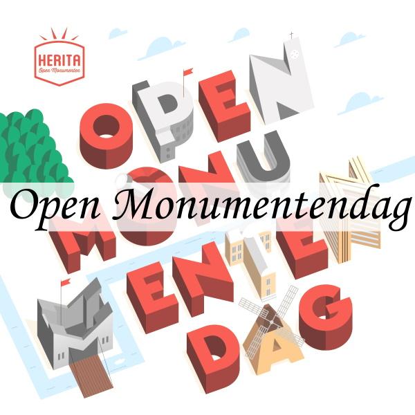 Open Monumentendag 2017 - titel