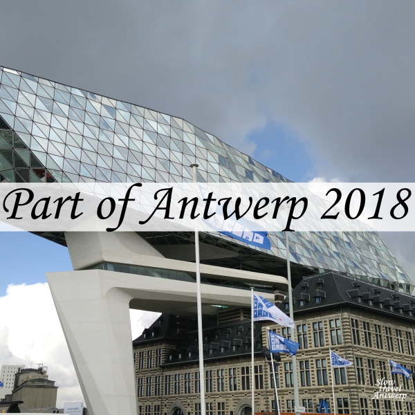 Part of Antwerp 2018 - titel