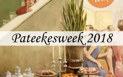 Pateekesweek – een hele week gebak smullen in Antwerpen