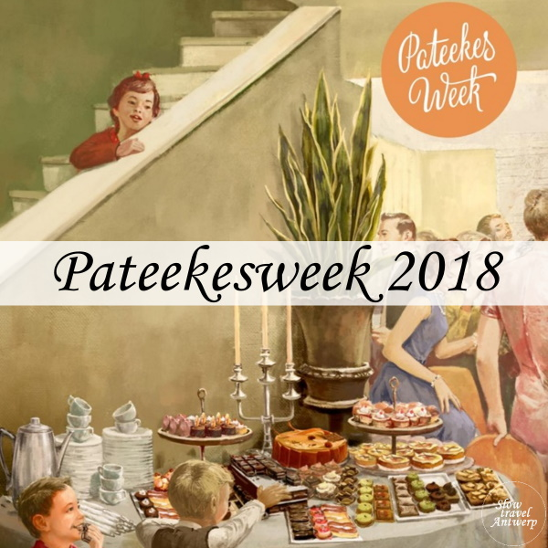 Pateekesweek 2018 - titel