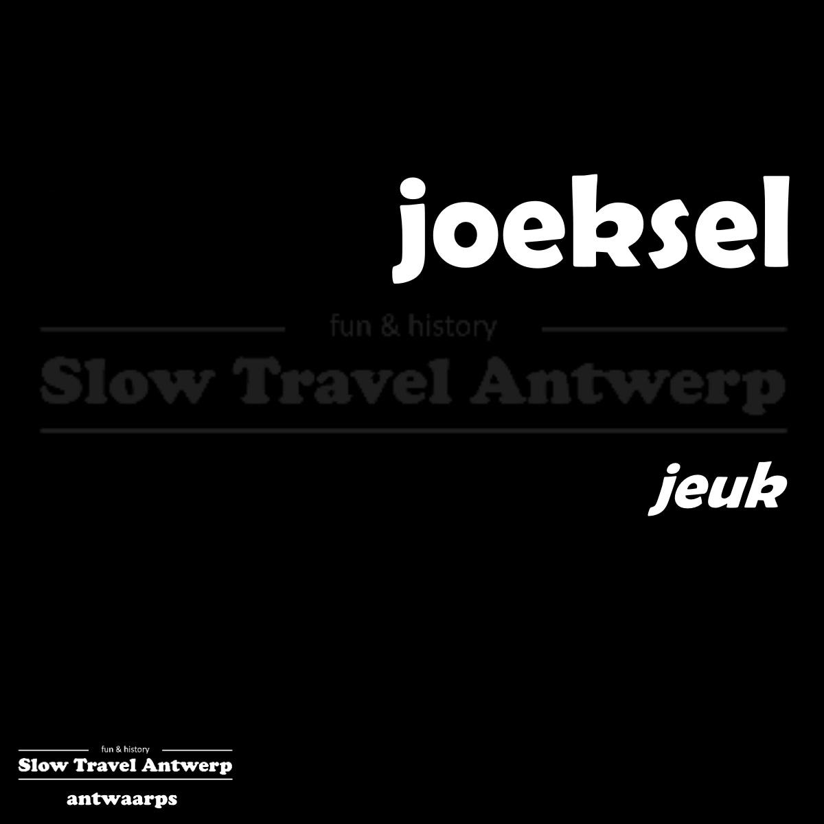 joeksel – jeuk – itching