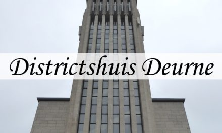 District house Deurne