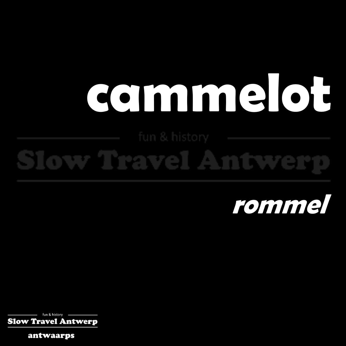 cammelot – rommel – junk