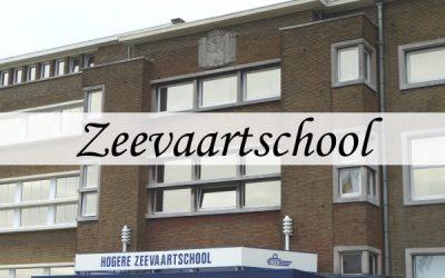 Antwerp Maritime Academy – School in the bend of the Scheldt