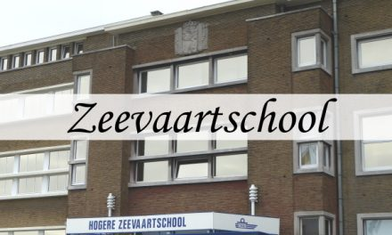 Antwerp Maritime Academy – School in the bend of the Scheldt