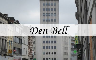Tower den Bell