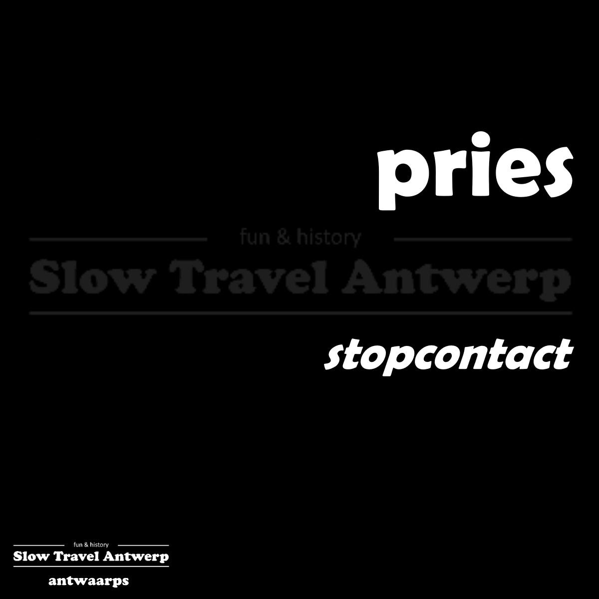pries – stopcontact – socket