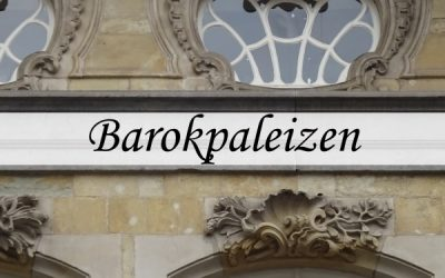 Barokpalaces – walk along the baroque buildings of architect Van Baurscheit