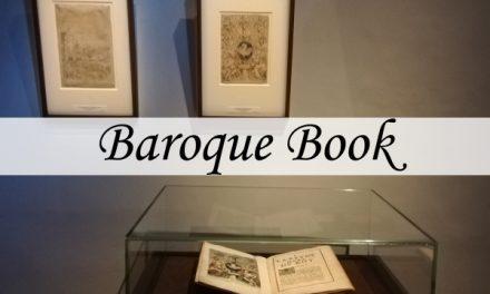 Baroque Book Design – samenwerking tussen Balthasar I Moretus en Rubens