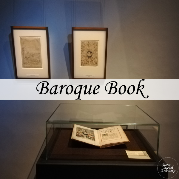 Baroque Book Design - titel