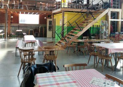 Brouwerijcafe Antwerpse Brouwcompagnie van de Seef - bier uit Antwerpen
