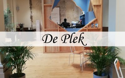 De Plek – bistro in the cathedral