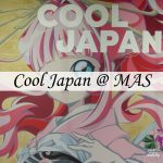 Cool Japan – exhibition at the MAS museum
