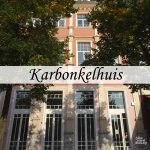 Karbonkelhouse on the Groenplaats
