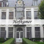 De Hofkamer – garden house of Den Wolsack