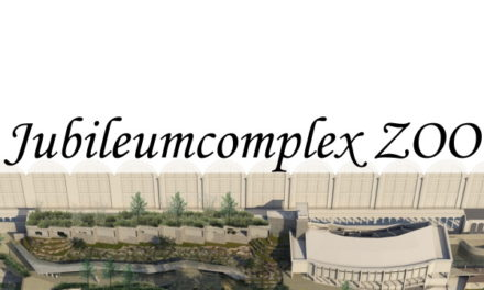 Renewal of the Jubileumcomplex ZOO Antwerp