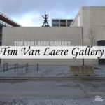 Tim Van Laere Gallery – art in the south of Antwerp