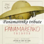 Panamarenko Tribute – hommage at Campo & Campo