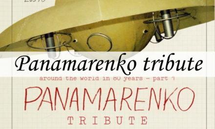 Panamarenko Tribute – hommage bij Campo & Campo